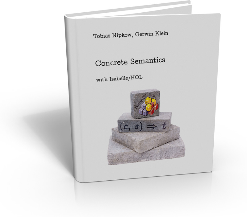 concrete semantics, cover
